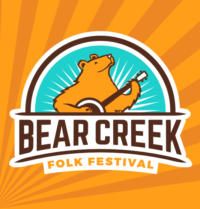 Bear Creek Folk Festival Passes on Sale