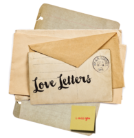 Love Letters by A. R. Gurney April 13-29