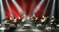 California Guitar Trio & Montreal Guitar Trio January 20 at GPLT