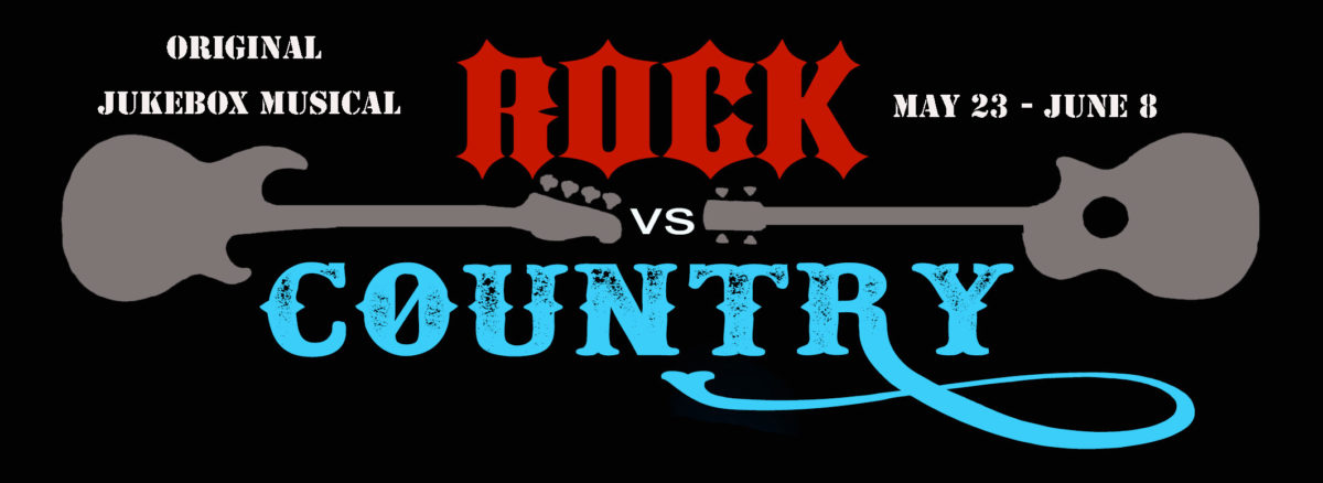 ROCK v COUNTRY May 23 - June 8