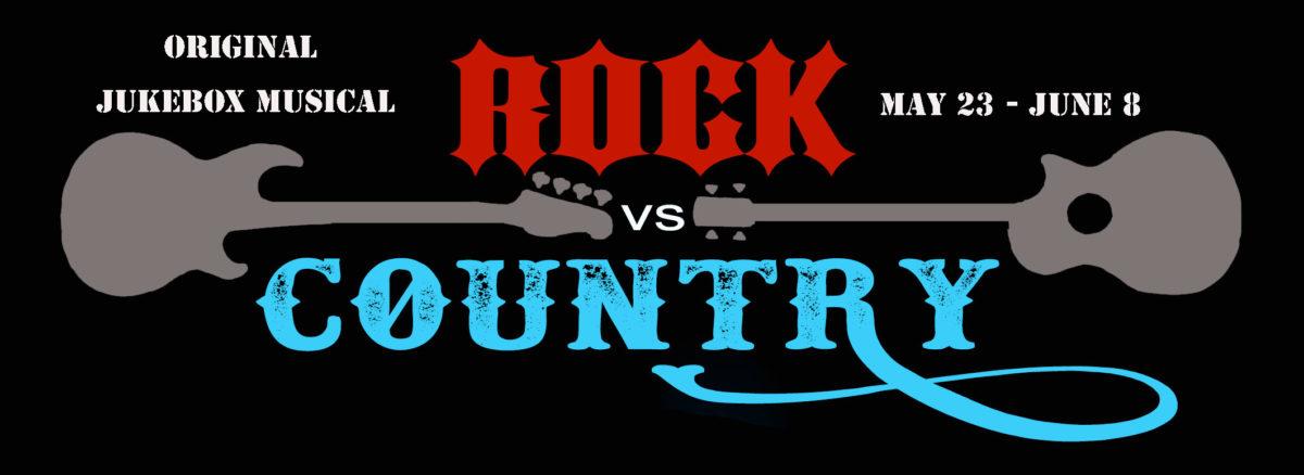 ROCK v COUNTRY May 23 - June 8
