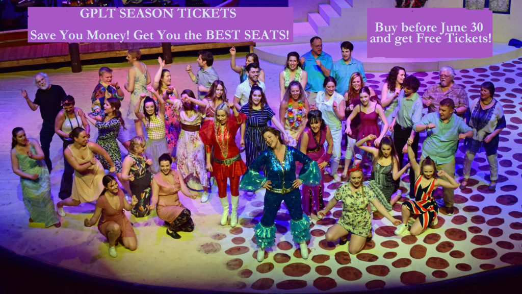 Plays | Grande Prairie Live Theatre